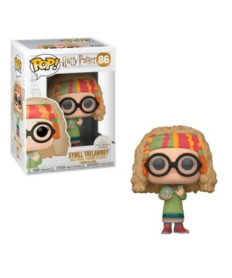 Profesora Sybill Trelawney Harry Potter Muñeco Funko Pop! Vinyl