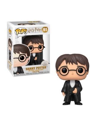 Harry Potter (Yule Ball) Harry Potter Muñeco Funko Pop! Vinyl
