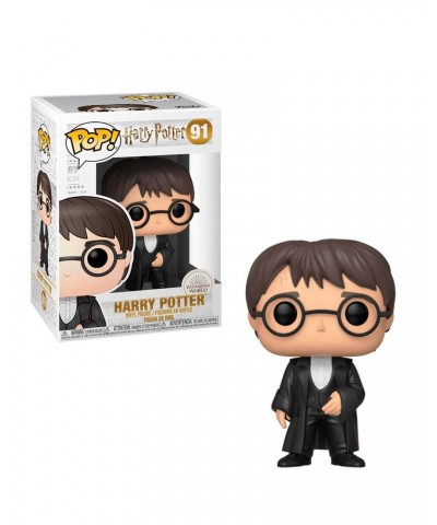 Harry Potter (Yule Ball) Harry Potter Muñeco Funko Pop! Vinyl
