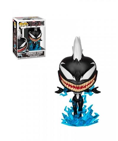 Tormenta Venom Marvel Muñeco Funko Pop! Bobble Vinyl