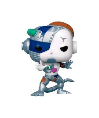 Mecha Freezer Dragon Ball Z Muñeco Funko Pop! Vinyl
