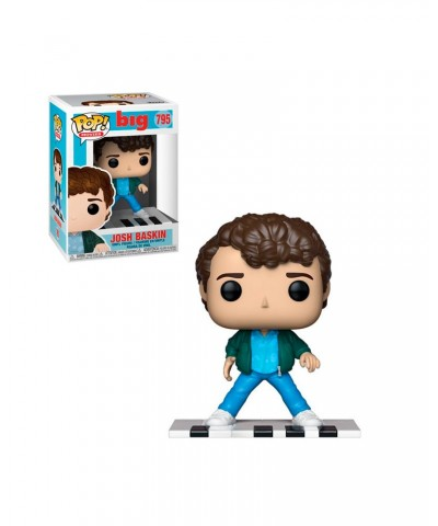 Josh Piano Big Muñeco Funko Pop! Vinyl
