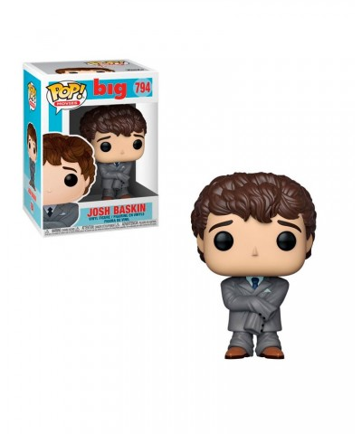 Josh Big Muñeco Funko Pop! Vinyl