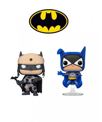 Pack Batman 80th Muñeco Funko Pop! Vinyl