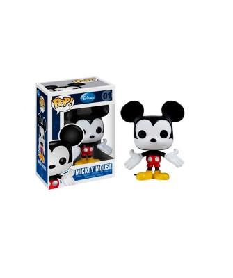 Mickey Mouse Disney Funko Pop! Vinyl