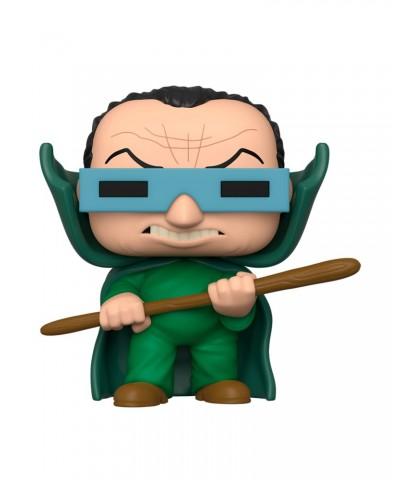 Hombre Topo Los Cuatro Fantásticos Marvel Muñeco Funko Pop! Bobble Vinyl