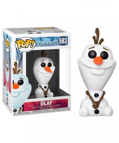 Olaf Frozen 2 Disney Muñeco Funko Pop! Vinyl [583]