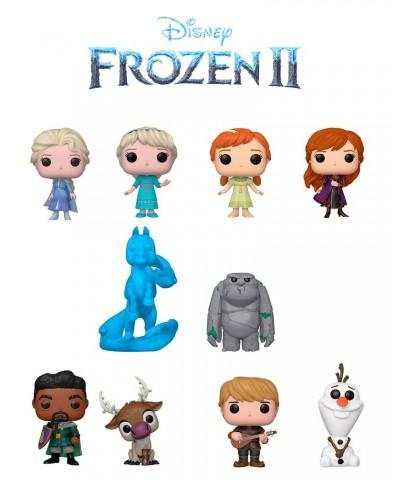 Pack Frozen 2 Disney Muñeco Funko Pop! Vinyl