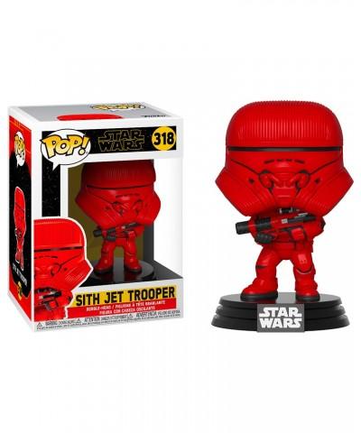 Sith Jet Trooper Star Wars Episodio 9 Muñeco Funko Pop! Bobble Vinyl [318]