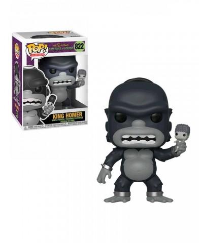 King Kong Homer Simpson Los Simpson Muñeco Funko Pop! Vinyl