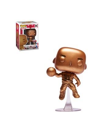Special Edition Michael Jordan Bronce NBA Muñeco Funko Pop! Vinyl [54]