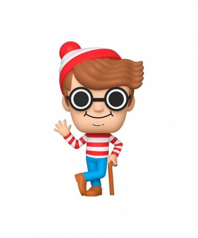 Wally ¿Dónde está Wally? Muñeco Funko Pop! Vinyl