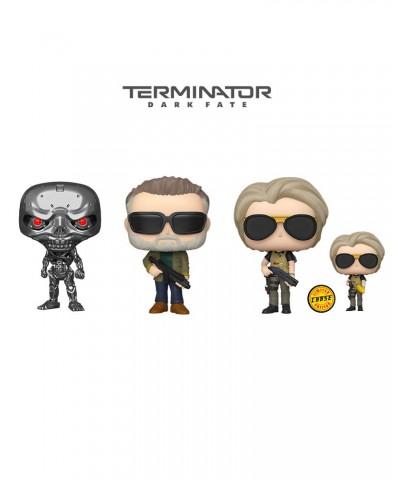 Pack Terminator Destino Oscuro Muñeco Funko Pop! Vinyl