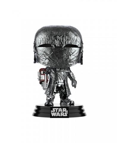 Caballero de Ren Cañon Cromado Star Wars El Ascenso de Skywalker Muñeco Funko Pop! Bobble Vinyl