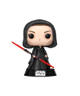 Rey Oscura Star Wars El Ascenso de Skywalker Muñeco Funko Pop! Bobble Vinyl
