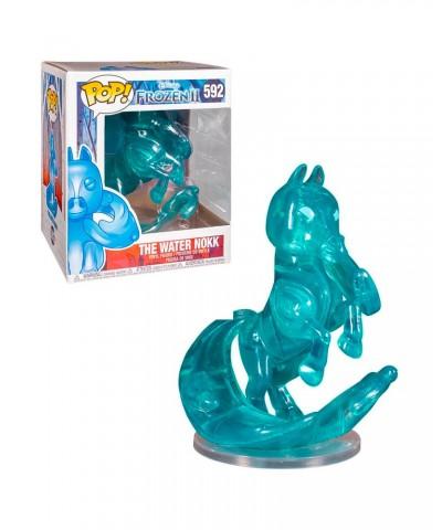 """Nokk Frozen 2 Disney Muñeco Funko Pop! Vinyl Super Sized 6"""" [592]"""