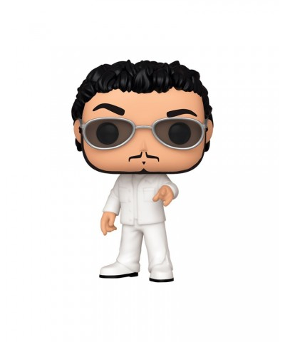 AJ McLean Backstreet Boys Muñeco Funko Pop! Rocks Vinyl