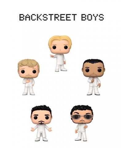 Pack Backstreet Boys Muñeco Funko Pop! Rocks Vinyl