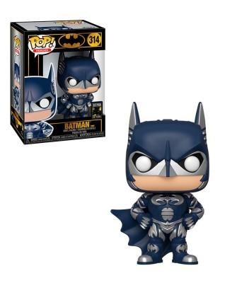 Batman (1997) Batman y Robin Batman 80th DC Muñeco Funko Pop! Vinyl
