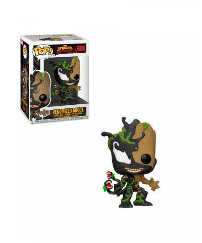 Groot Max Venom Marvel Muñeco Funko Pop! Bobble Vinyl [601]