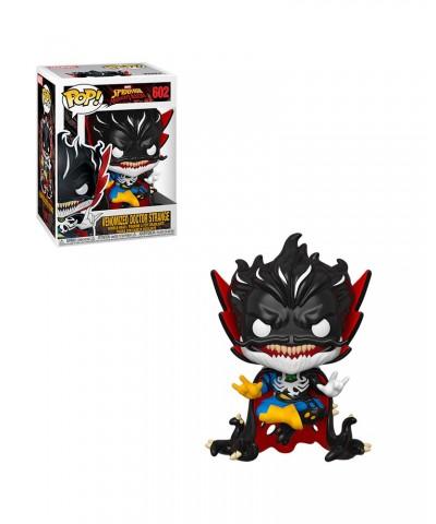 Doctor Extraño Max Venom Marvel Muñeco Funko Pop! Bobble Vinyl [602]