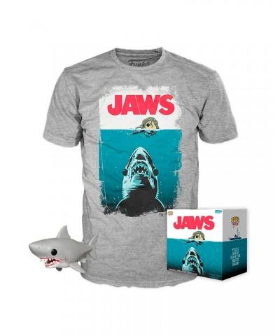 Tiburón Pop! & Tee Caja Funko