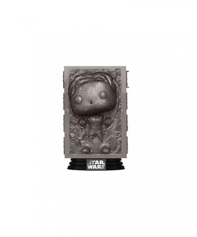 Han en Carbonita Star Wars Muñeco Funko Pop! Bobble Vinyl