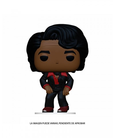 James Brown Muñeco Funko Pop! Rocks Vinyl