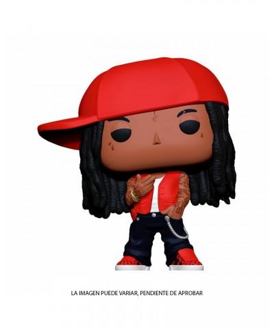 Lil Wayne Muñeco Funko Pop! Rocks Vinyl