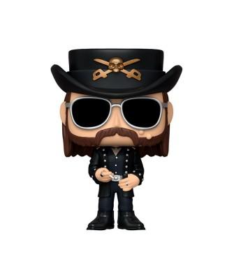 Lemmy Motorhead Muñeco Funko Pop! Rocks Vinyl