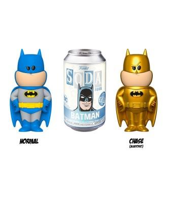Batman DC Funko Vinyl Soda (Chase Aleatorio)