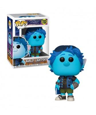 Barley Lightfoot Onward Disney Pixar Muñeco Funko Pop! Vinyl [722]