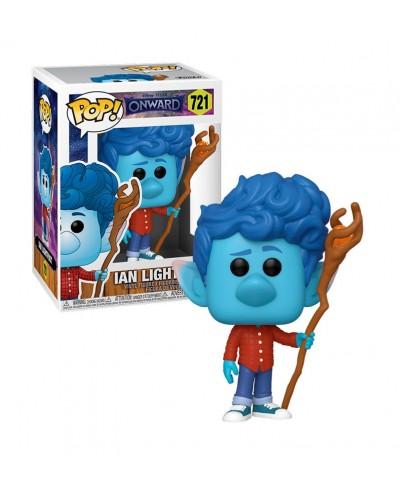 Ian Lightfoot Onward Disney Pixar Muñeco Funko Pop! Vinyl [721]