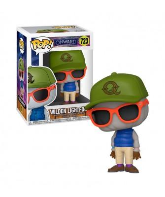 Wilden Lightfoot Onward Disney Pixar Muñeco Funko Pop! Vinyl [723]