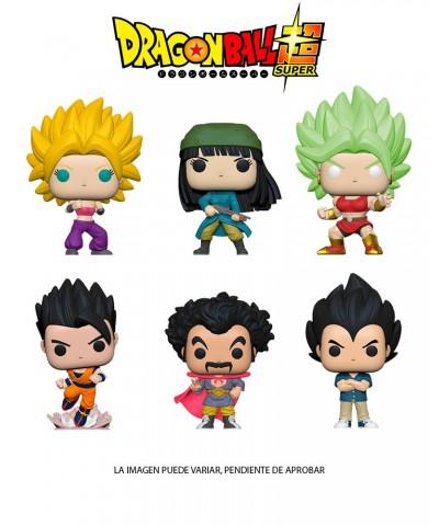 Pack Dragon Ball Super Muñeco Funko Pop! Vinyl