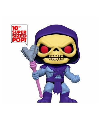 """Skeletor 10"""" Los Amos del Universo Muñeco Funko Pop! Vinyl"""