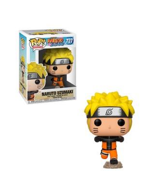 Naruto Corriendo Naruto Muñeco Funko Pop! Vinyl [727]