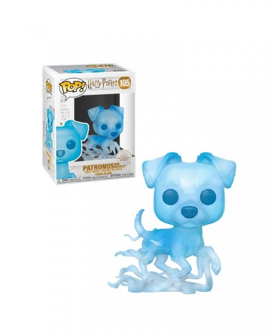 Patronus Ron Weasley Harry Potter Muñeco Funko Pop! Vinyl [105]