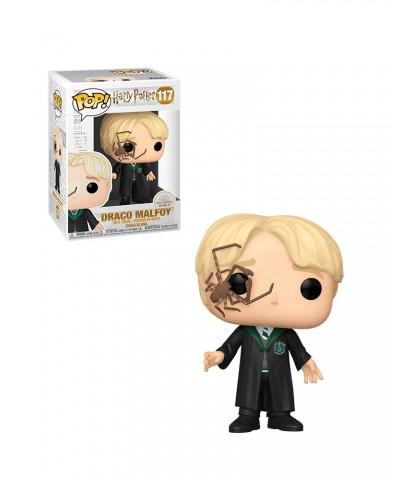 Draco con Araña Harry Potter Muñeco Funko Pop! Vinyl