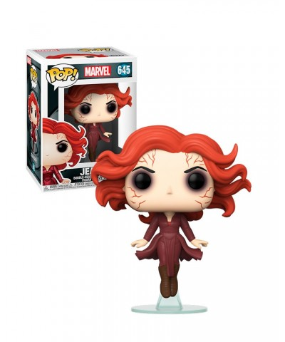 Jean Grey X-Men 20th Marvel Muñeco Funko Pop! Bobble Vinyl [645]
