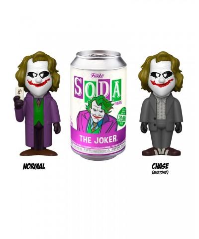 Heath Ledger Joker Funko Vinyl Soda (Chase Aleatorio)