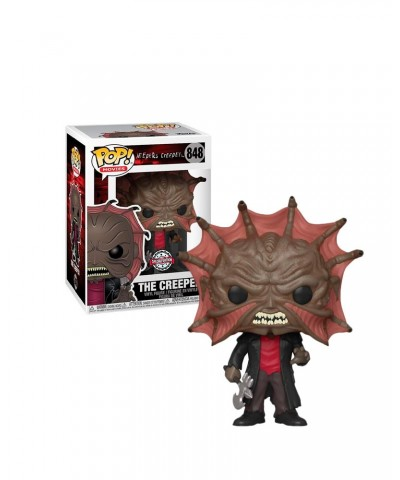 Special Edition The Creeper Jeepers Creepers Muñeco Funko Pop! Vinyl [848]