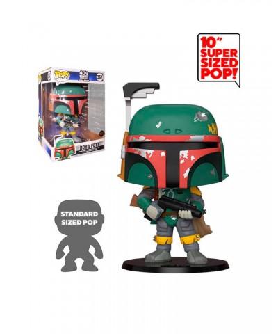 "Boba Fett 10"" Star Wars Muñeco Funko Pop! Bobble Vinyl [367]"