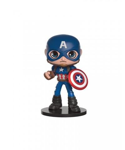 Capitán América Wobbler Funko