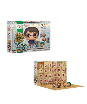 Calendario de Adviento Pop! Mini 24pcs Harry Potter Serie 3 Funko