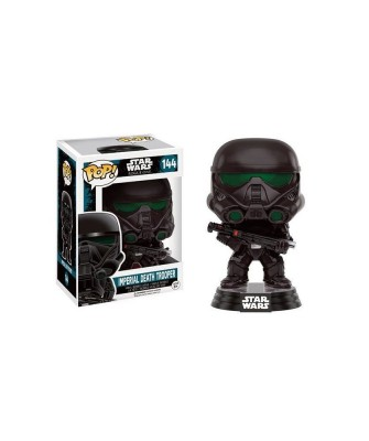 Imperial Death Trooper: Star Wars Rogue One Funko Pop! Vinyl