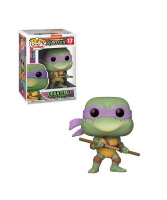 Donatello Las Tortugas Ninja Muñeco Funko Pop! Vinyl [17]