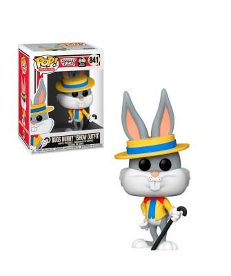 Bugs Bunny Show Looney Tunes Muñeco Funko Pop! Vinyl