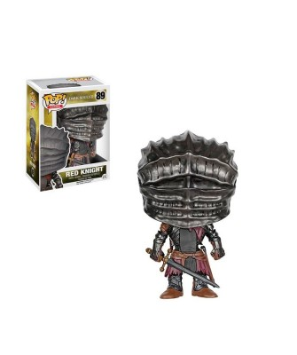 Red Knight Dark Sousl III Muñeco Funko Pop! Vinyl [89]