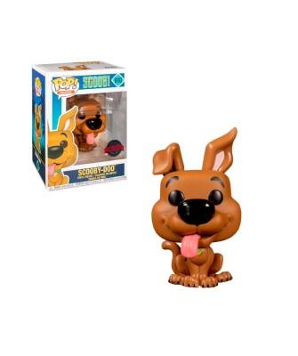Special Edition Scooby-Doo Scoob! Muñeco Funko Pop! Vinyl [910]